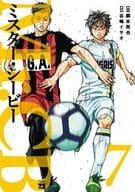 Mr.CB(7)/穀島Isao
