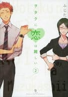 Wotakoi: Love Is Hard for Otaku (2)