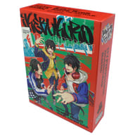 Buster Bros!!! ver. SIX SHOTS COMPLETE BOX 「CD hpunosis 麥克風 -Division Rap Battle-- Before The 2 nd D.R.B-」玩家 4 作品連鎖買進優待