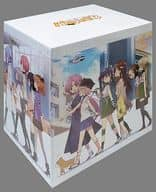 集合特製全卷徵收 BOX 「漫畫振作這樣好像 !12 卷」虎的噫買進優待