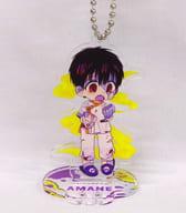 Yunoki 「 Toilet-Bound Hanako-kun Trading Acrylic Stand Key Holder (Zombie) 」 AnimeJapan 2020 Goods
