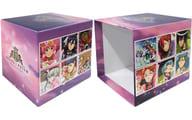 集合 (夾克圖解 ) 原作 OP &ED 全體 12 張徵收 BOX 「CD KING OF PRISM-Shiny Seven Stars- 我的歌單人系列」虎的噫全卷買進優待