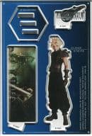 Cloud Strife Acrylic Stand 「 FINAL FANTASY VII Remake 」
