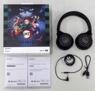 Agatsuma Zenitsu Wireless Stereo Headset (WH-XB700) 「 Kimetsu-no Yaiba 」
