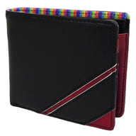Frandall Scarlet Model Double Fold Wallet 「 Toho Project×SuperGroupies 」