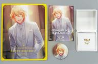 Shinomiya Nagetsu Birthday Promise Flower Ring Set 「 Utano Prince Sama 」 Broccoli Official Store Only