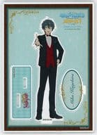 Kagehira Mika Acrylic Stand Stand 「 Ensemble Stars! ×Animax Cafe + & CoLaBoNo & SWEETS PARADISE 」