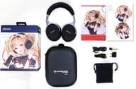 [Missing Accessories] Denon AH-GC20 Granblue Fantasy Special Edition Wireless Headphones 「 GRANBLUE Fantasy - Granblue Fantasy - 」
