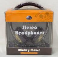 米奇密闭立体头戴式耳机GDN-09BR布朗「迪士尼」