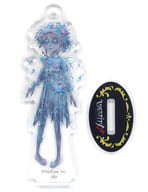 Gardener (Emma Woods) 「 Identity V Fifth Personality Trading Acrylic Stand Key Holder Setting Picture UR SURVIVOR Vol. 1 」