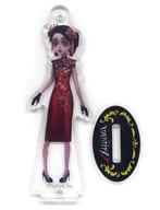 Air Force (Martha Behamfir) 「 Identity V Fifth Personality Trading Acrylic Stand Key Holder Setting Image UR SURVIVOR VOL. 1 」