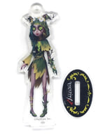 「 Identity V fifth Personality Trading Acrylic Stand Key Holder Setting Picture UR Ona Zee Vol. 1 」