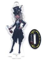 Burmaid (Demi Bourbon) 「 Identity V Fifth Personality Trading Acrylic Stand Key Holder Setting Picture UR SURVIVOR Vol. 1 」