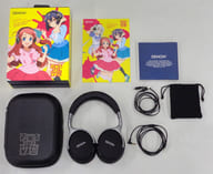 [Missing Audio Cable] Logo Wireless Over-Ear Headphone AH-GC25W Zombie Land Saga Special Edition 「 Zombie Land Saga 」