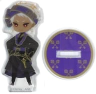 Kalim・Al-Asim 「 Disney: Twisted-Wonderland Mini Acrylic Stand Collection Vol. 3 (Ceremony Clothes) 」