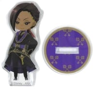 Jamil・Viper 「 Disney: Twisted-Wonderland Mini Acrylic Stand Collection Vol. 3 (Ceremony Clothes) 」