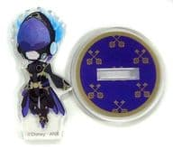 Ortho Shroud 「 Disney: Twisted-Wonderland Mini Acrylic Stand Collection Vol. 3 (Ceremony Clothes) 」