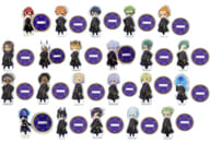 Set of 22 Kinds 「 Disney: Twisted-Wonderland Mini Acrylic Stand Collection Vol. 3 (Ceremony Clothes) 」