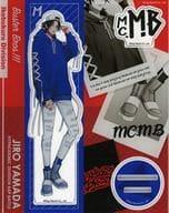 Jiro Yamada Official Acrylic Stand (Extra Wardrobe02) 「 Hypnosis Mic -Division Rap Battle - 」