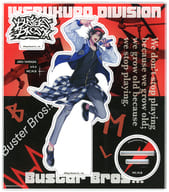 Jiro Yamada Official Acrylic Stand (2 nd. D. R. B) Hypnosis Mic, 「 -Division Rap Battle - 6 th LIVE 」