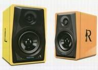 Kagamine Rin/Len Model VL-S3BT RIN LEN 2 Weipa Word Monitor Speaker Pair 「 Vocaloid ×TASCAM 」