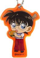 Conan Edogawa 「 Detective Conan Cafe 2021 in BOX cafe Acrylic Key Holder (Mini Character) 」