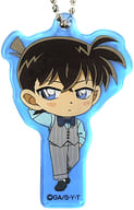 Shinichi Kudo 「 Detective Conan Cafe 2021 in BOX cafe Acrylic Key Holder (Mini Character) 」