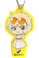 Mary 「 Detective Conan Cafe 2021 in BOX cafe Acrylic Key Holder (Mini Character) 」