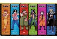 」 Weekly Shonen Champion 2021 Vol. 19 Binding Appendix 「