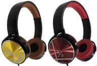 Set of 2 Types of Design Headphones 「 Sound! Euphonium : The Final of Finale - 」