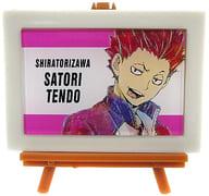 TENDOKAKU 「 Haikyu! TO THE TOP TRADING ANI-ART 5 th MINI ART FRAME 」