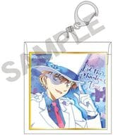 Kaitou Kid Shikishi Key Holder 「 Detective Conan 」