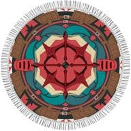 Arash Round Towel 「 Fate/Grand Order - Sacred Round Table - Camelot - 」