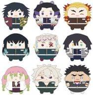 Set of 9 Kinds 「 Demon Slayer: Kimetsu no Yaiba FuwaKororin 6 」
