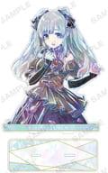 Kiriko Yuya Ani-Art Hologram Big Acrylic Stand 「 idol Master Shiny Colors 」
