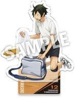 Tadashi Yamaguchi (Preparation) Whole Body Acrylic Stand 「 Haikyu! 」