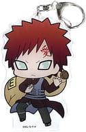 Gaara (Yuin ver.) Mini Character Big Key Holder 「 NARUTO - Naruto Uzumaki - Shippuden 」