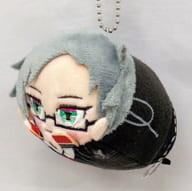 Iruma Gunto 「 Hypnosis Mic -Division Rap Battle - Mochikororin Plush toy Mascot Extra Wardrobe02 - Ikebukuro Division & Yokohama Division - 」