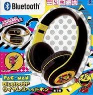 吃豆人&克莱德蓝牙无线头戴式耳机「吃豆人」