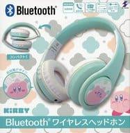 卡比蓝牙无线头戴式耳机「星之卡比」