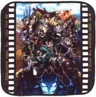 Key Visual Mini Tower 「 MY HERO ACADEMIA THE MOVIE World Heroes Mission 」 Theater Goods