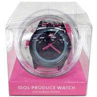 Kurusu Sho model idol produced watch 「 Utano Prince Sama ♪ × Q & Q SmileSolar 」 SHINING STORE2021 goods