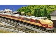 1/150 151 Series Kodama / Tsubame 4-car Additional Set [10-531]