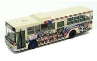 1/150 Ibaraki Kotsu GIRLS & PANZER Bus 「 The Bus Collection 」 [251262]