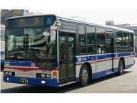 "1/150 JB015 Kawasaki Tsurumi Rinko Bus ""National Bus Collection"" [255611]"