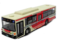 1/150 Fuji Heavy Industries 7E Non-step Kanto Bus 「 The Bus Collection Phase 9 」
