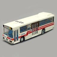 """1/150 West Japan Body Industry 58MC West Japan Railway """"The Bus Collection No. 9"""""""