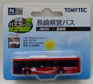 1/150 JB030 Nagasaki Prefectural Bus 「 National Bus Collection 」 [263296]