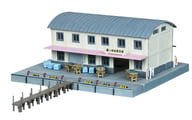 """1/150 Fishing Port B3 """"Giocole Building Collection 024-3"""" [282136]"""