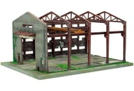 """1/150 Ruins """"Geocolle Building Collection 156"""" [286523]"""